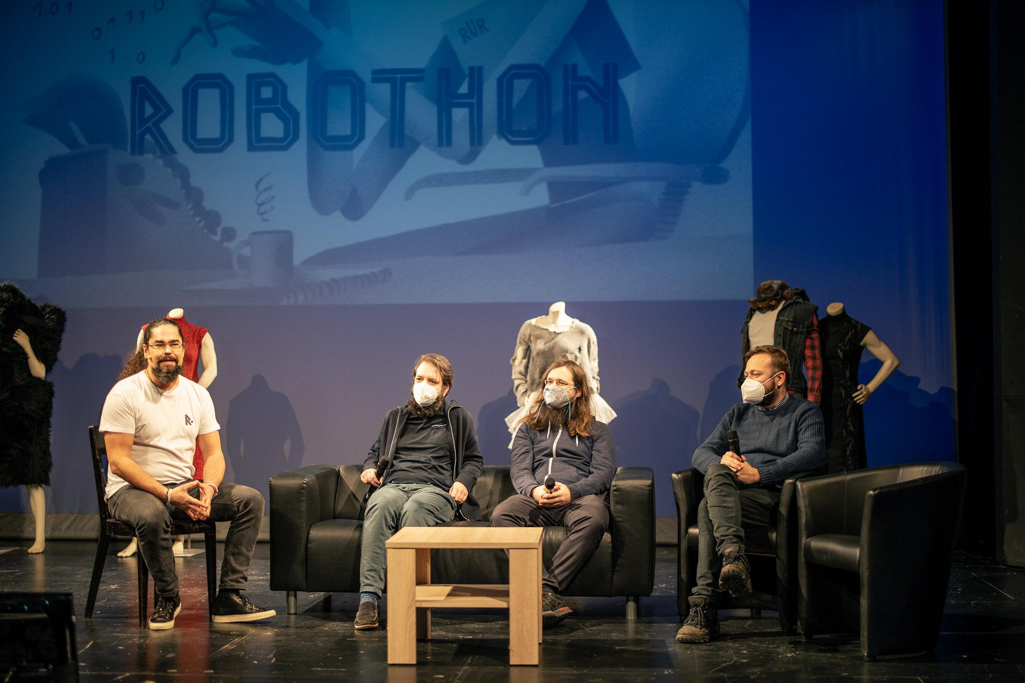 Robothon 2021